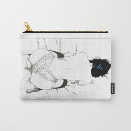 Nudegrafia - 001 Carry-All Pouch