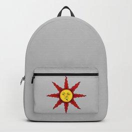 Praise the sun Backpack