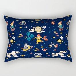 Anabell Lee Rectangular Pillow