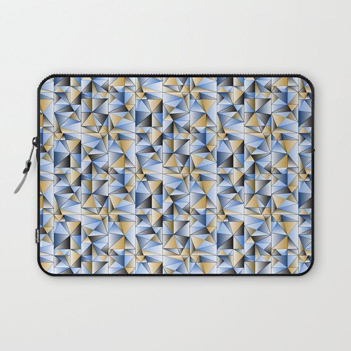 Food Triangle Laptop Sleeve