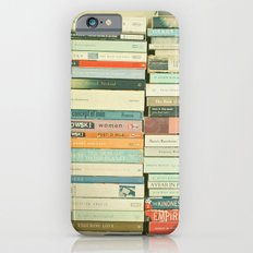 Bookworm Slim Case iPhone 6