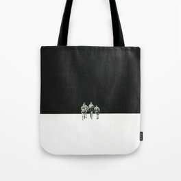 The Great Wide Open Tote Bag