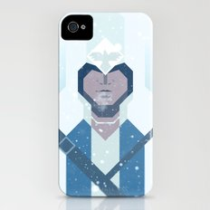 Connor / Assassins Creed Slim Case iPhone (4, 4s)