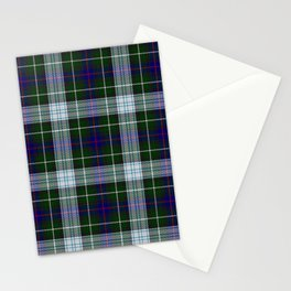 Clan MacKenzie Tartan Stationery Cards