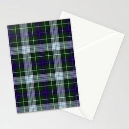 Clan MacKenzie Tartan Stationery Cards