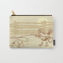 Cowbird Carry-All Pouch