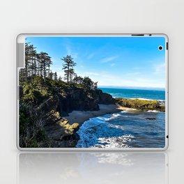 Coastal Cove - Oregon Laptop & iPad Skin