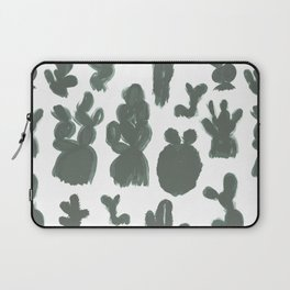 Piikikkäät - the stingy ones Laptop Sleeve