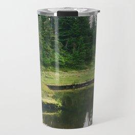 Pond of the False Prophet Travel Mug
