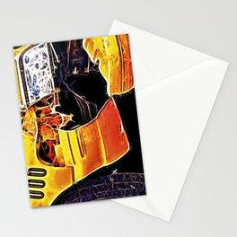 Indented to You Stationery Cards