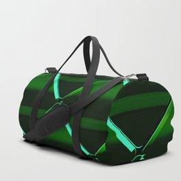 Gem pattern Duffle Bag