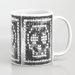 Crochet Impressions: SKULL Coffee Mug
