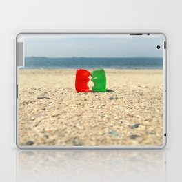 Gummy Bear Beach Kiss Laptop & iPad Skin
