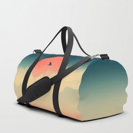 Lonesome Traveler Duffle Bag