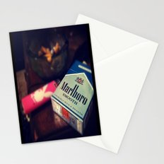 Marborol Smooths Stationery Cards