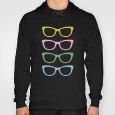 Glasses #4 Hoody