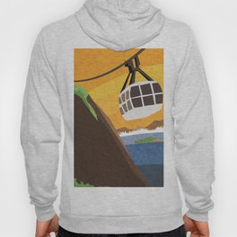 There's something about Rio Hoody