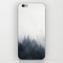 I Don't Give A Fog iPhone Skin
