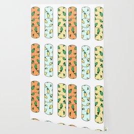 Lemon & Lime-aid Wallpaper