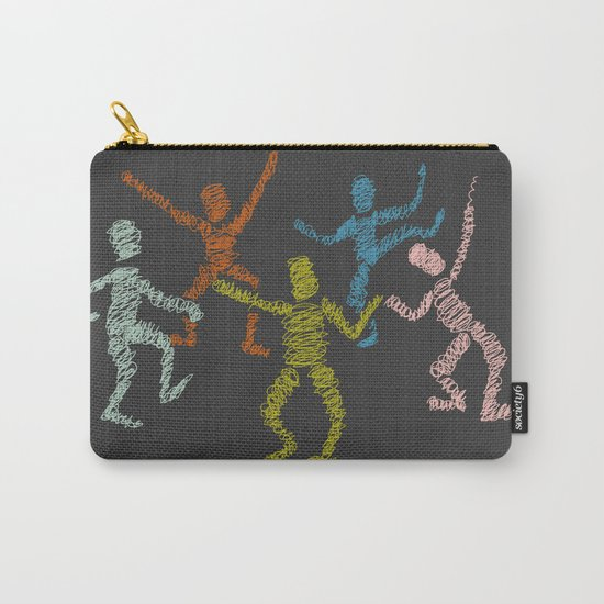 Dance fever Carry-All Pouch