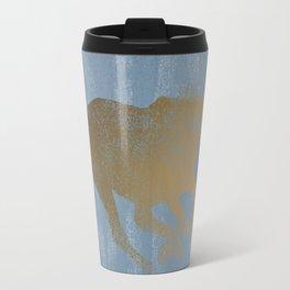 Horse (Stay Wild) Travel Mug