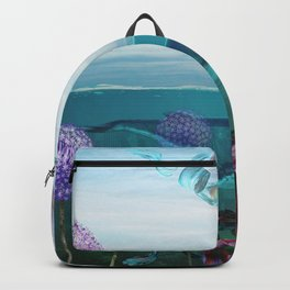 A Rising Tide Backpack