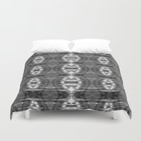 ikat Duvet Covers featuring ikat by a.r.r.p.