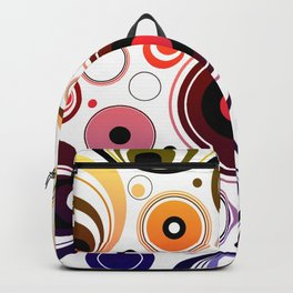 Mod Circles Backpack