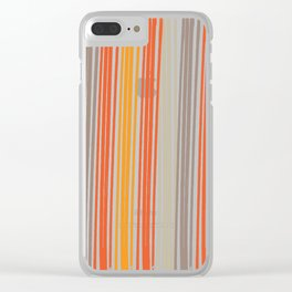 Autumn | Japanese Atmospheres Clear iPhone Case