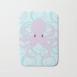 Shock Cousteau Octopus Bath Mat