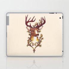 Stag Illustration 1/6 Laptop & iPad Skin
