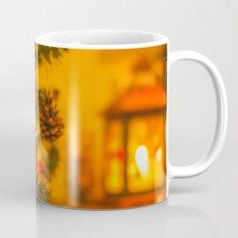 Christmas Baubles. Coffee Mug