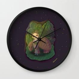 enjoy the silence (2) Wall Clock