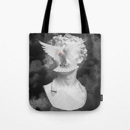 Esprit libre Tote Bag