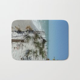 Sanibel Island Bath Mat