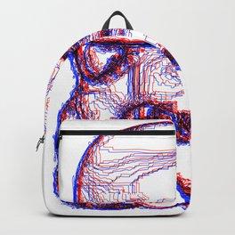 Stormtrooper 3D Backpack