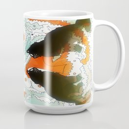 Cats Collaboration Coffee Mug