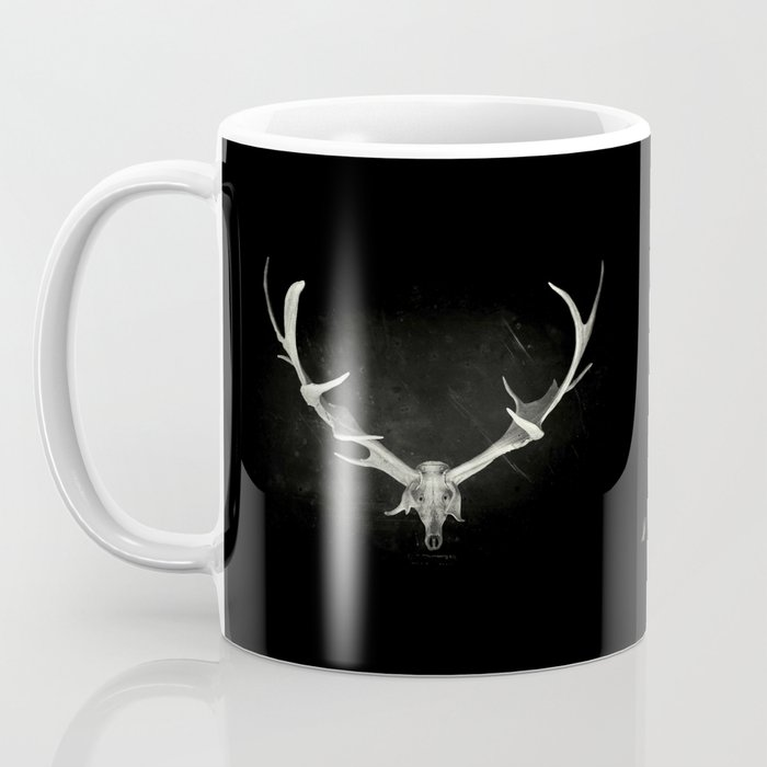 Dead King Coffee Mug