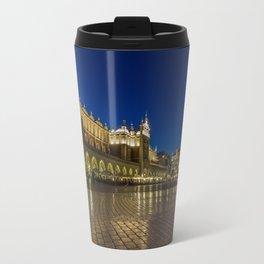 Cloth hall. Travel Mug