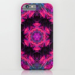 Through The Looking Glass 1 iPhone Case