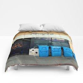 Tonight's Line-up Comforters