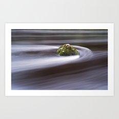 River Art Print
