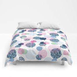 Pattern Clash Comforters