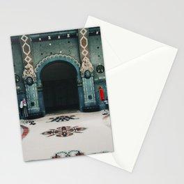 Gellért Thermal Baths, Budapest Stationery Cards