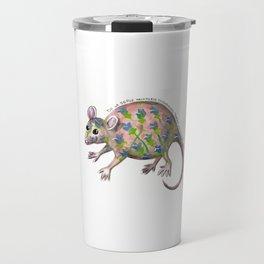 Runcho Travel Mug