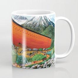 A New Beginning (Noah's Ark) Coffee Mug