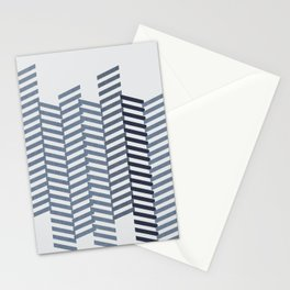 DENIM JEANS Stationery Cards