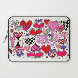 Bless Your Heart Laptop Sleeve