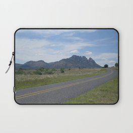 Summer in South-West Texas Laptop Sleeve