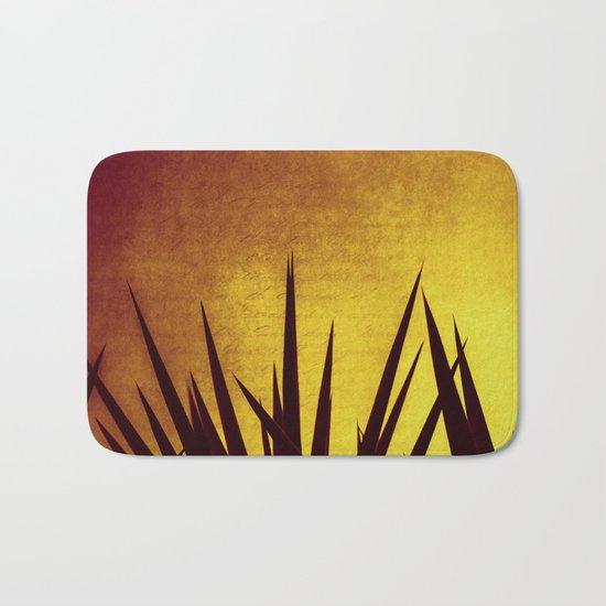 Yucca Sunset Bath Mat